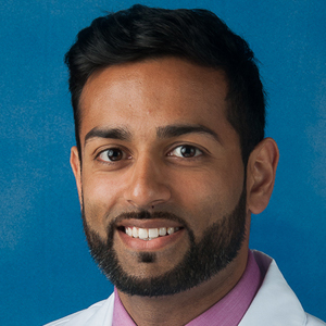 Dr. Rajan Joshi | TheWrightCenter.org