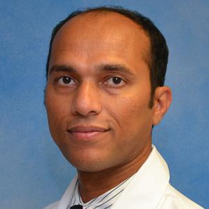 Dr. Mahesh Cheryala | TheWrightCenter.org