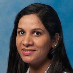 Dr. Shweta Sharma | TheWrightCenter.org