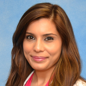 Dr. Zoya Effendi | TheWrightCenter.org