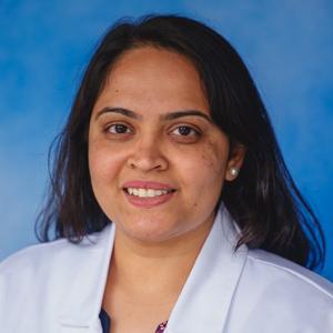 Dhara Patel, MD
