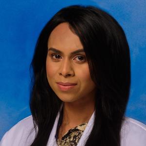 Dr. Alysha Hoque