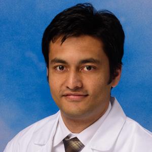 Dr. Andalib Hossain