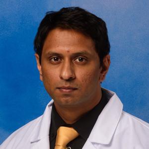 Dr. Avashkar Woompath