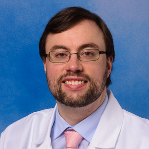 Dr. Jacob Trapp