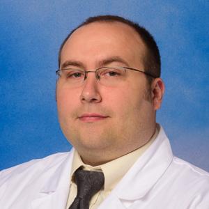 Dr. James Cortese