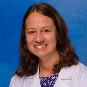 Dr. Jennifer Markowski