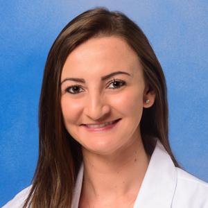 Dr. Kristy Simonetti