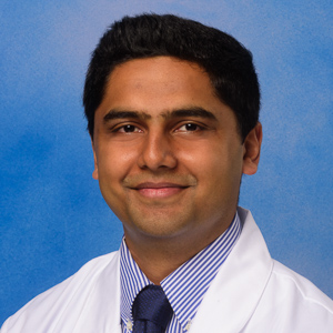 Dr. Pranav Karambelkar