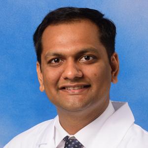 Purveshkumar Patel, MD