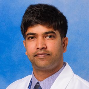Dr. Rahul Rauniyar