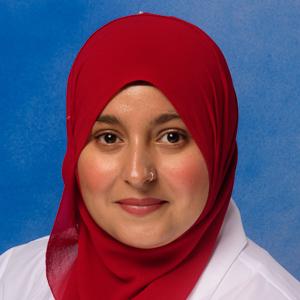 Dr. Saba Safdar