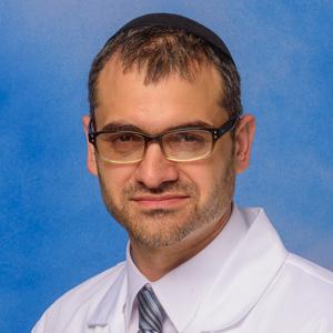 Dr. Solomon Saul