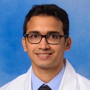Vishwadhipa Voore, MD