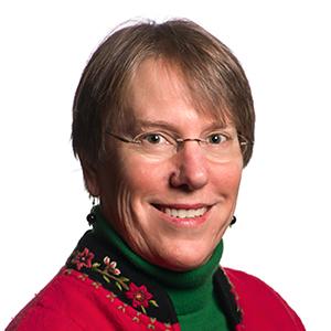 Judy Featherstone MD