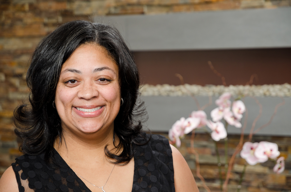 LaDonna Wright is a Physicians Assistant for the Wright Center for Women's Health in Naperville, IL