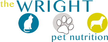 The Wright Pet Nutrition