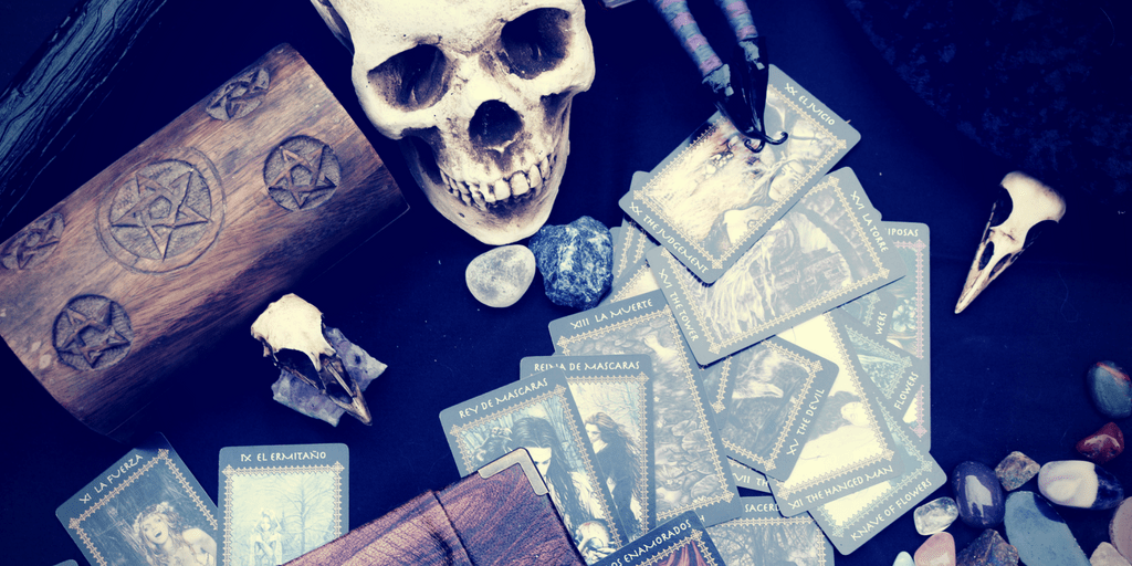 Secrets To Blogging Success That Are Actually Witchcraft Bones