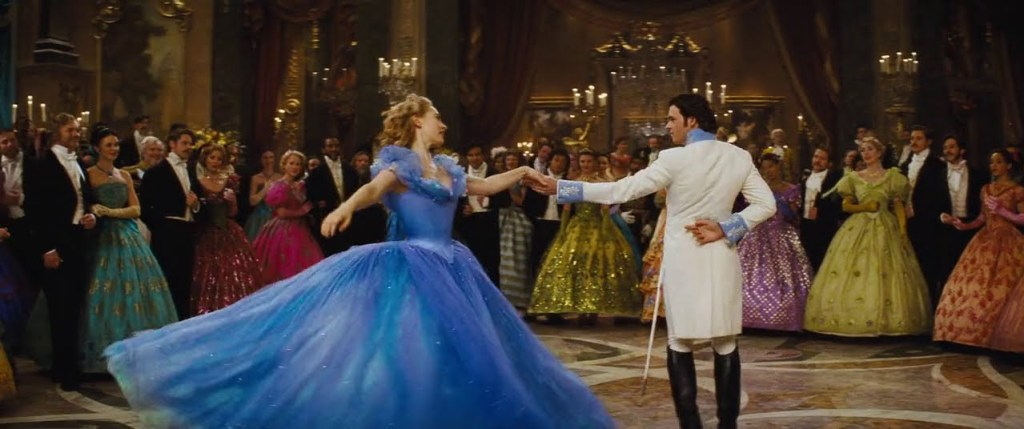 How To Use Archetypes To Revamp Your Vision Into An Irresistible Brand (6) Rags to Riches - Cinderella