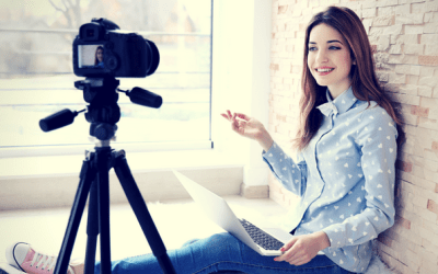 How To Start A Vlog: All Of The Technical Needs