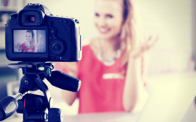 How To Start A Powerful Vlog For Your Business