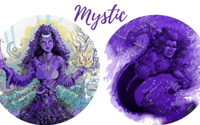 5 Ways To Make Business Magic With Your Inner Mystic
