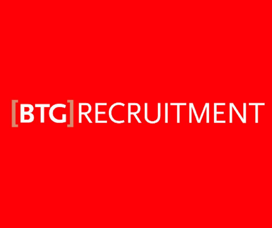 BTG Recruitment