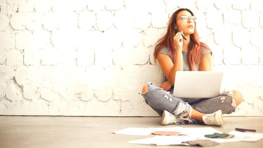 Types Of Copywriter: freelance copywriter, agency copywriter, in-house copywriter
