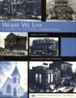 Where We Live Cover