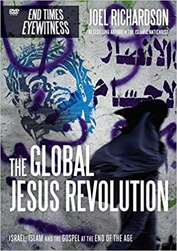 The Global Jesus Revolution - The Revelation Road