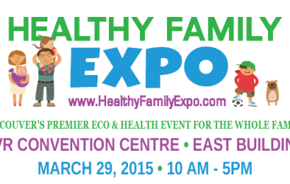 Win a Nature's Path Healthy Family Expo Prize Pack