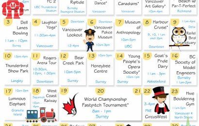 Kidsworld Program