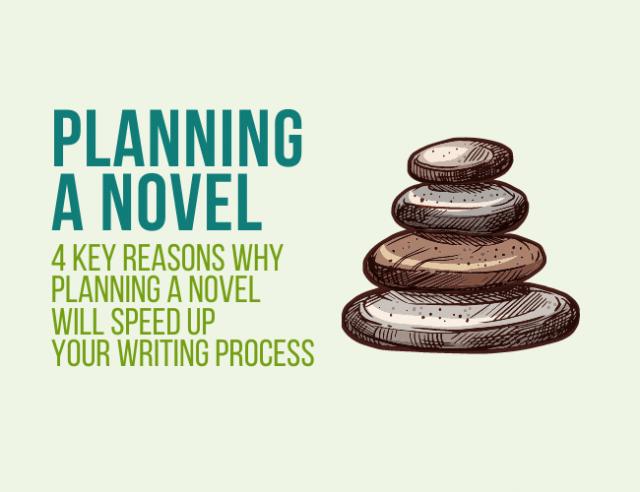 planning a novel