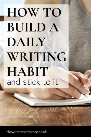 Nine ways to make a daily writing habit a part of your life. Want to get that novel finished (or even started?). Daily writing is key.