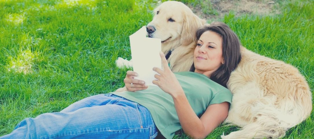10 Books to Read Now If You're an Animal Lover