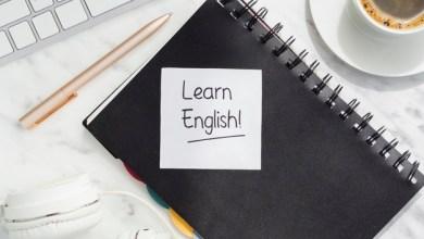 تطبيق USA Learns English لتعليم اللغة الإنجليزية الأمريكية