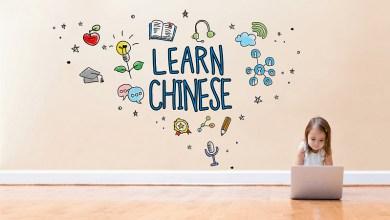 أفضل دورات تعليم اللغة الصينية مجانًا