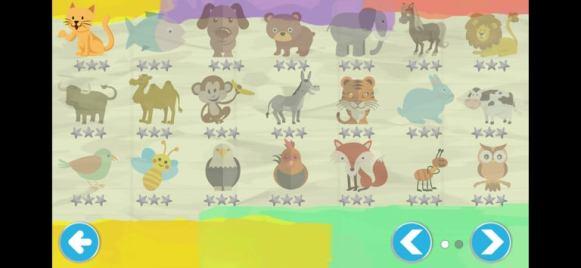 حيوانات حديقة الحيوانات