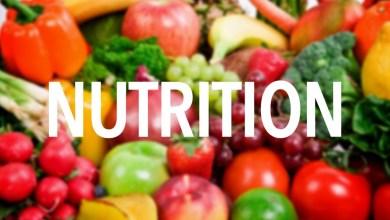 أفضل موقع يساعدك في تعليم التغذية مجانًا