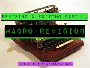 Macro-revision