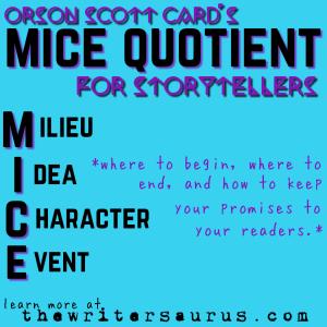 mice quotient