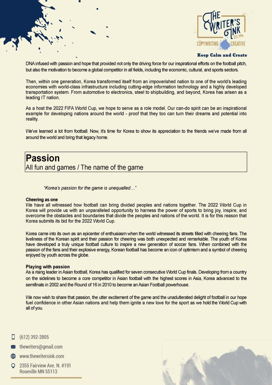More than a game_Page_3