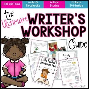 Ultimate writers workshop