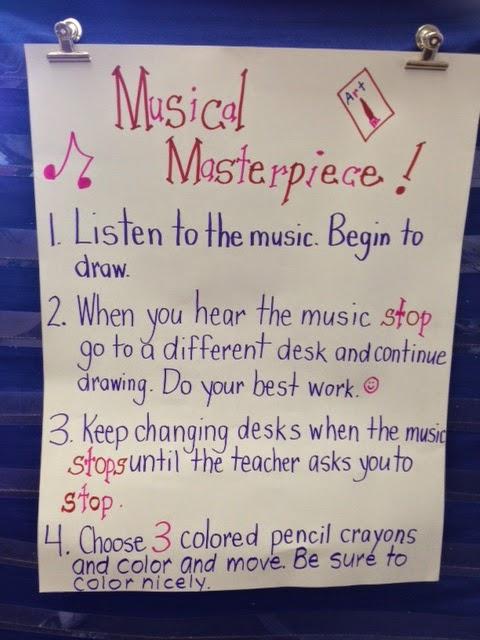 Musical Masterpiece