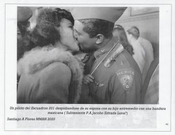 kiss - Flight of the Aztec Eagles: When Mexico bombed Taiwan