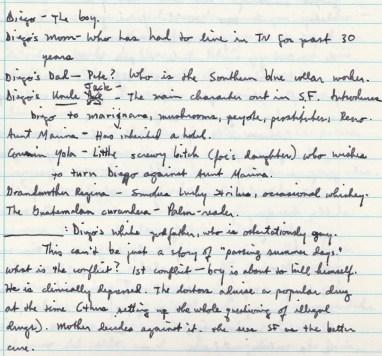 Journal Cojones 1