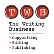 As well as writing and copywriting we edit and publish