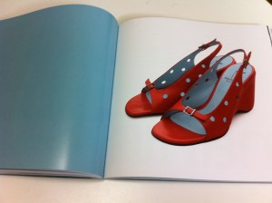 Thierry Rabotin shoes. What would you choose?
