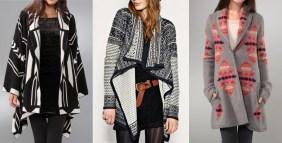 Navajo Blanket Sweater