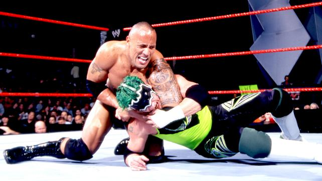 Image result for the hurricane the rock